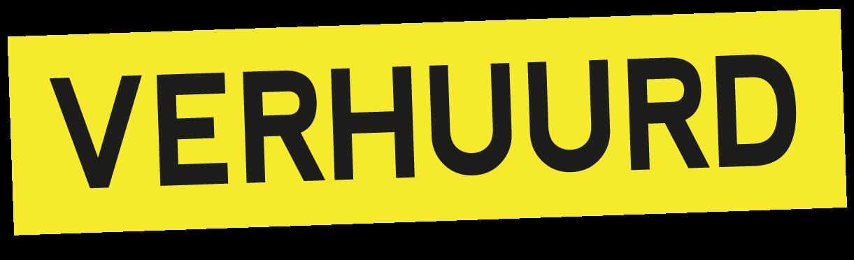Sticker VH GZ